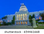 The California State Capitol I...
