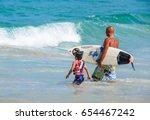 phuket  thailand   september 21 ... | Shutterstock . vector #654467242