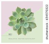 realistic vector illustration... | Shutterstock .eps vector #654570322