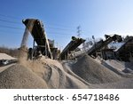 Small photo of Sand aggregate work