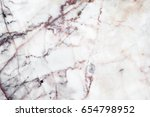 white marble texture with... | Shutterstock . vector #654798952