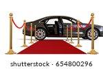 3d render image representing a... | Shutterstock . vector #654800296