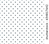 vector pattern. geometric...   Shutterstock .eps vector #654817642