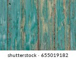 Rustic Old Plank Background In...
