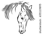 vector illustrations of... | Shutterstock .eps vector #655119895