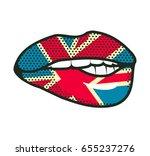 vector illustration national... | Shutterstock .eps vector #655237276