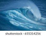 Barreling Wave                ...