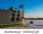 Linear Cruiser Aurora  The...