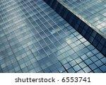 glass and steel | Shutterstock . vector #6553741