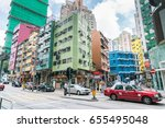 Wan Chai  Hong Kong  June 05  ...