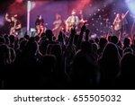 celebration | Shutterstock . vector #655505032