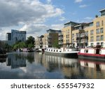 london  united kingdom   1 june ... | Shutterstock . vector #655547932