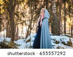 Small photo of cape girls fantasy women person hood clothing fairy beauty people