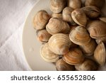 Small photo of Little neck clam