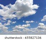sky | Shutterstock . vector #655827136