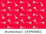 paris pattern | Shutterstock . vector #655905802