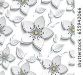 trendy background seamless... | Shutterstock .eps vector #655942066