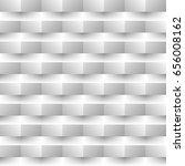 abstract paper design... | Shutterstock .eps vector #656008162
