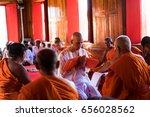ratchaburi  thailand   june 4... | Shutterstock . vector #656028562
