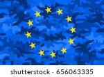 metaphor meaning  european... | Shutterstock .eps vector #656063335