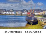 The Claddagh Galway In Galway ...