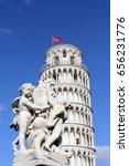 Pisa  Italy   November 2 2012 ...