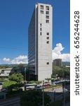 guatemala city   october 10 ... | Shutterstock . vector #656244628
