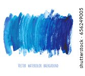 navy blue  indigo vector... | Shutterstock .eps vector #656249005
