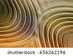 colorful ripple background | Shutterstock . vector #656262196