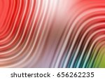 colorful ripple background   Shutterstock . vector #656262235