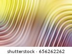 colorful ripple background | Shutterstock . vector #656262262