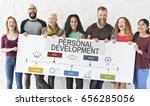 Small photo of Success Progress Personal Development Skills