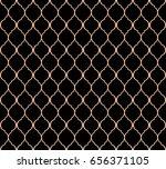 arabic islamic seamless pattern ...   Shutterstock .eps vector #656371105