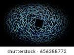 dark silver  gray vector... | Shutterstock .eps vector #656388772