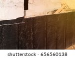 construction techniques for... | Shutterstock . vector #656560138