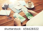 vacation  tourism  travel ...   Shutterstock . vector #656628322