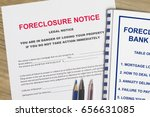 Foreclosure Notice And...