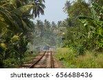 unawatuna  sri lanka   january... | Shutterstock . vector #656688436