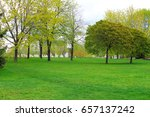 landscape design | Shutterstock . vector #657137242
