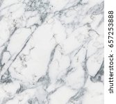 photographic grey marble stone... | Shutterstock . vector #657253888