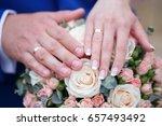 Stylish Wedding Rings For...