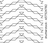 seamless surface pattern design ...   Shutterstock .eps vector #657524782