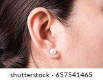 Fashion Ear Rings.