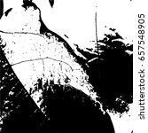 ink print distress background . ...   Shutterstock .eps vector #657548905