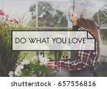 motivation faith grateful... | Shutterstock . vector #657556816