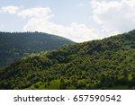 landscape | Shutterstock . vector #657590542