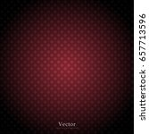 Abstract Dark Red Pattern....
