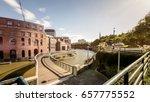 Castle Bridge D Bristol Englan...