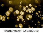 abstract bokeh backgrounds...   Shutterstock . vector #657802012