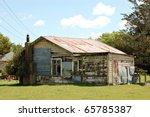 Old Farm Cottage